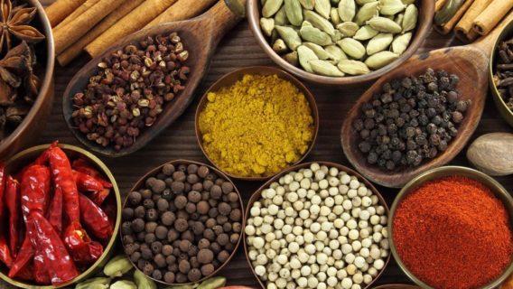 Image of: Food Ingredients