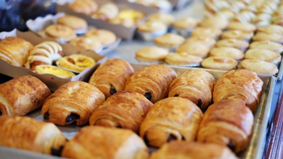 Image of: Bakery & Pastry