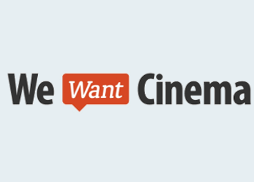Client Yuno Advisors: We Want Cinema