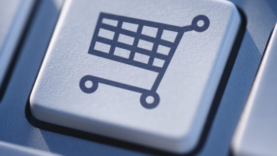 Image of: E-commerce